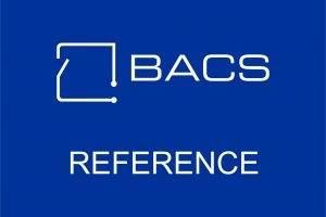 BACS reference