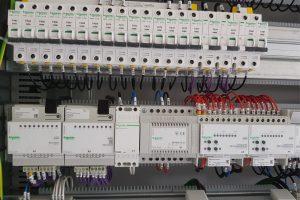 KNX elektroinstalace